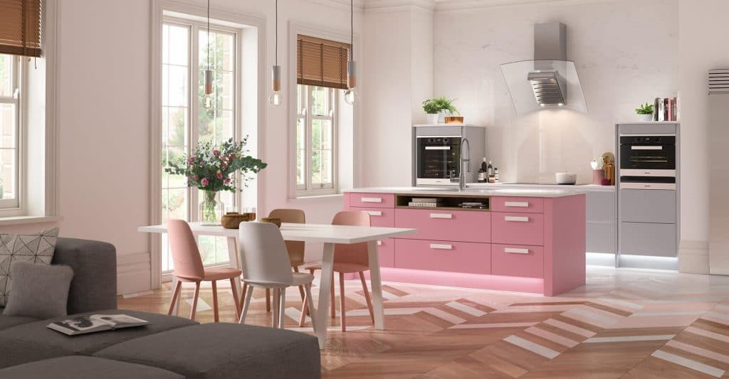 custom cabinets Saint John